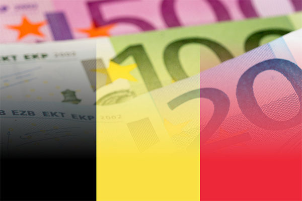 Evolution des finances locales en Wallonie