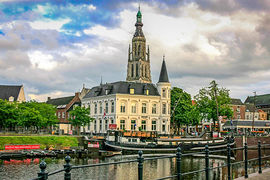 Breda remporte l'Access City Award 2019