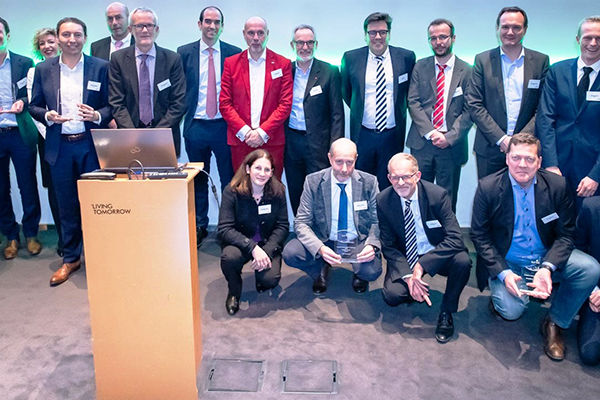 Spie Belgium stimule l'innovation