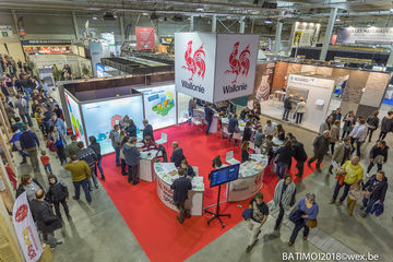 Plus de 20.000 visiteurs au salon Batimoi