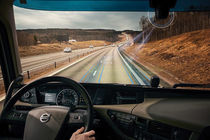 Volvo Dynamic Steering renforcé