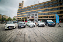 «Carsharing Summer Experience»